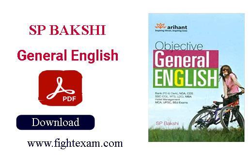 sp bakshi english book pdf download